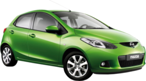 Автомобиль класса Daewoo Matiz, Toyota Yaris